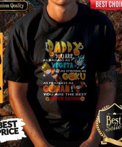 Awesome Super Saiyan Shirt