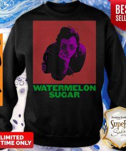 Awesome Watermelon Sugar Sweatshirt