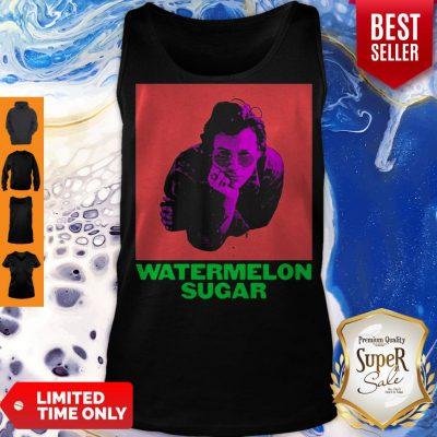 Awesome Watermelon Sugar Tank Top