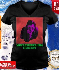 Awesome Watermelon Sugar V-neck
