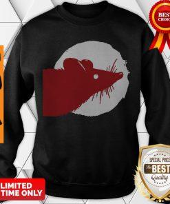 Pretty Rat Whore Sweatshirt