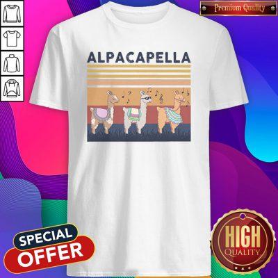 alpacapella-camel-vintage-retro-shirt