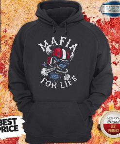 Good Mafia For Life Hoodiea