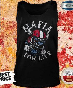Good Mafia For Life Tank Top