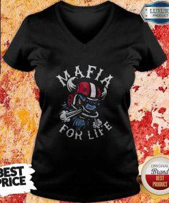 Good Mafia For Life V- neck