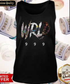 Official Rip Juice Wrld 999 Tank Top
