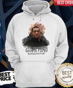 Premium Original Justice For George Floyd Hoodie