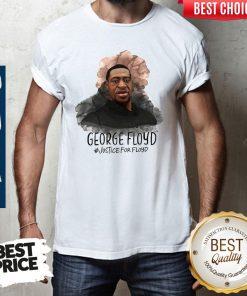 Premium Original Justice For George Floyd Shirt