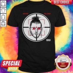 Top Eminem Killshot Shirt