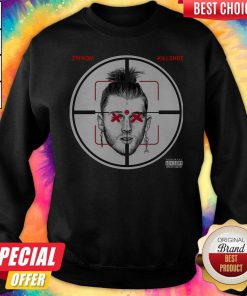 Top Eminem Killshot Sweatshirt