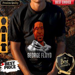 Top I Cant Breathe George Shirt