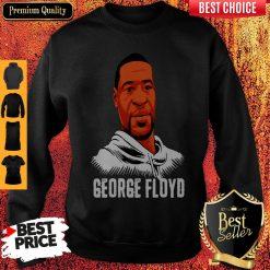 Top I Cant Breathe George Sweatshirt