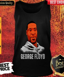 Top I Cant Breathe George Tank Top