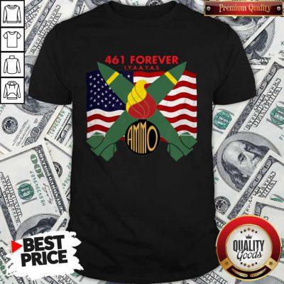 Ammo 461 IYAAYAS Pisspot Shirt