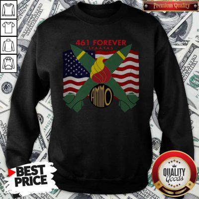 Ammo 461 IYAAYAS Pisspot Sweatshirt