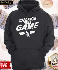 Change The Game Sox Twins Hoodie