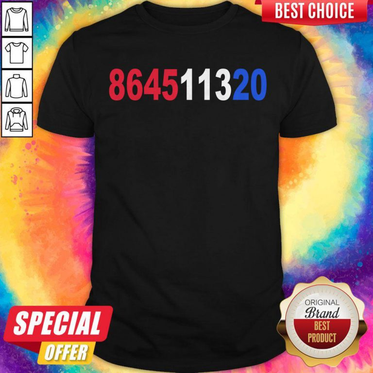 Good Donald Trump 864511320 Shirt