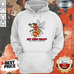 Jet Chip Wasp Kansas City Chiefs 3rd And Whatever Hoodiea