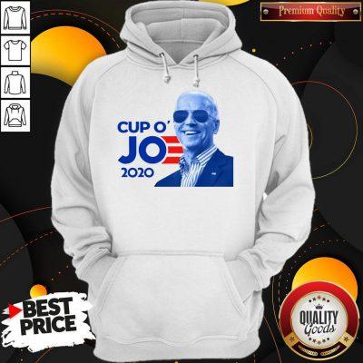 Nice Joe Biden For President 2020 Cup O' Jo Hoodie