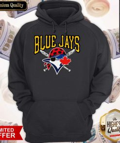 Top Blue Jays Pittsburgh 2020 Hoodie
