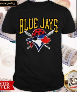 Top Blue Jays Pittsburgh 2020 Shirt