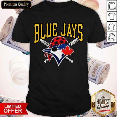 Top Blue Jays Pittsburgh 2020 Shirt