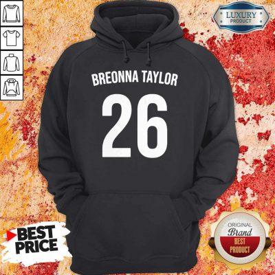 Top Breonna Taylor 26 Hoodie