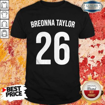 Top Breonna Taylor 26 Shirt