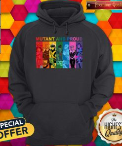 Top Lgbt Mutant And Proud Pin On Xmen Top Lgbt Mutant And Proud Pin On Xmen Hoodie