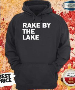Top Rake by the lake Hoodie