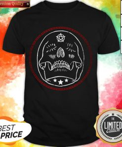 Sugar Gothic Skulls Day Of The Dead Shirt