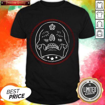 Sugar Gothic Skulls Day Of The Dead Shirt