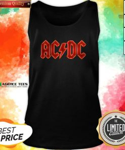 Funny ACDC – Electric T-Tank Top