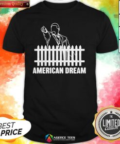 Funny American Dream 2020 Shirt
