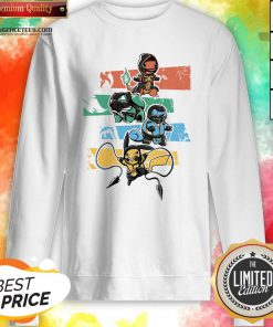 Funny Mortal Kombat Pokemon Sweatshirt