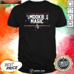 Top Los Angeles Mookie Magic Shirt Design By Agencet.com
