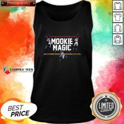 Top Los Angeles Mookie Magic Tank Top Design By Agencet.com