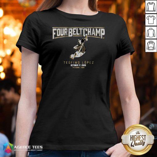 Top Teofimo Lo Design By Agencet.com
