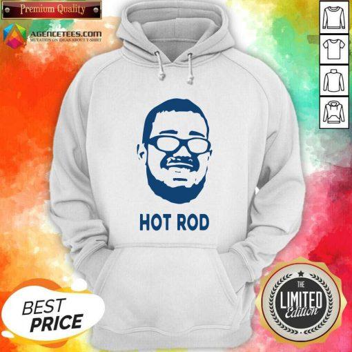 Awesome Rodrigo Blankenship Hot Rod Hoodie - Design By Agencetees.com