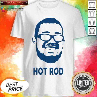 Awesome Rodrigo Blankenship Hot Rod Shirt - Design By Agencetees.com