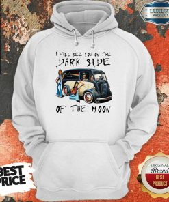 Angry The Dark Side Of The Moon 2 Hoodie