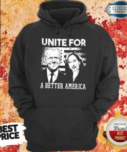 Happy For A Better American Flag3 Hoodie