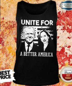Happy For A Better American Flag3 Tank Top