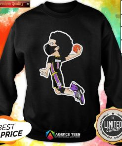 Pretty Bremby Jumpman NBA Sweatshirt - Design By Agencetees.com