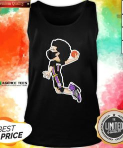 Pretty Bremby Jumpman NBA Tank Top - Design By Agencetees.com