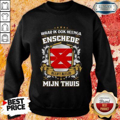Enschede Mijn Thuis Sweatshirt
