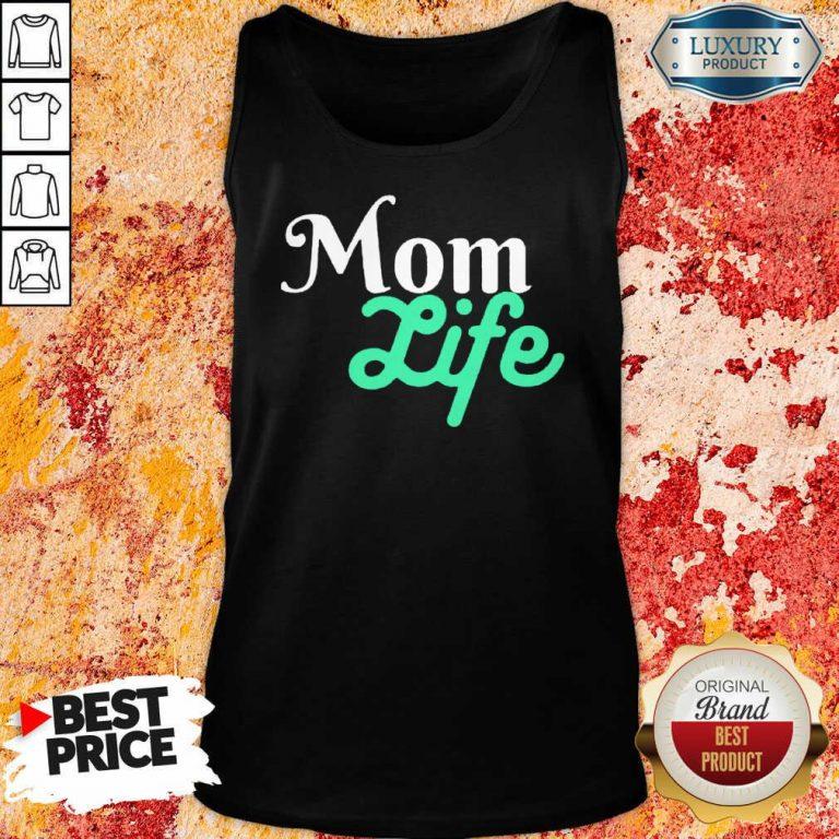 Mom Life Tank Top